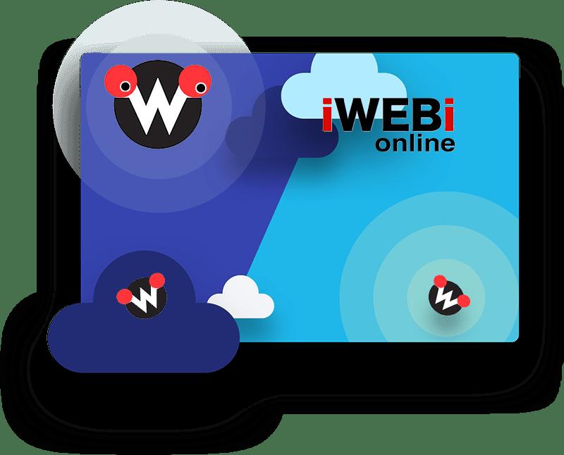 iwebi.online-web-illustration-logo