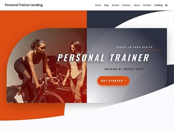 website-Trainer