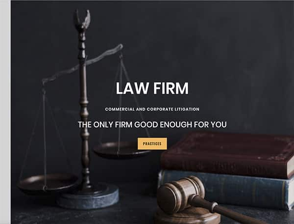 website-law-firm