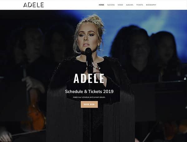 website-singer-Adele