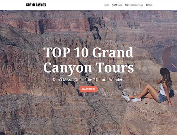 website-tours